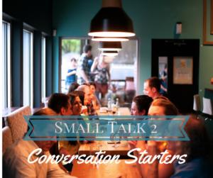 Small Talk 1 (1)
